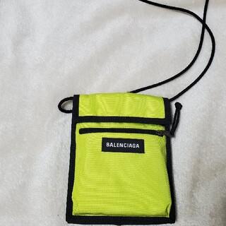 Balenciaga - BALENCIAGA エクスプローラ さこっしゅ