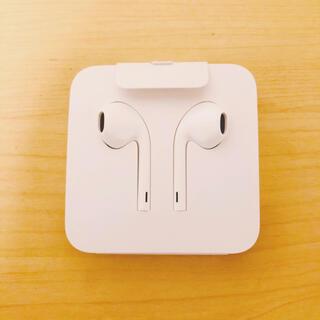 アップル(Apple)のApple純正✨イヤホン(ヘッドフォン/イヤフォン)