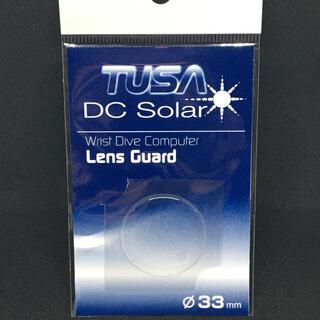 ツサ(TUSA)のTUSA DC Solar レンズガード(マリン/スイミング)
