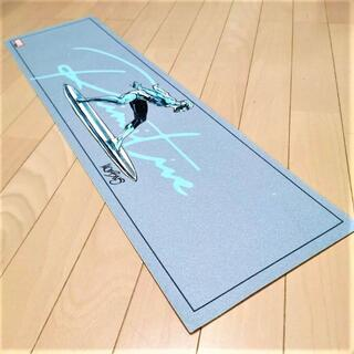 PRIMITIVE×MARVEL × MOEBIUS スケボーデッキテープ レア(スケートボード)
