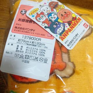バンダイ(BANDAI)の値下げ可能♡アンパンマン お昼寝布団 敷きパット(敷パッド)