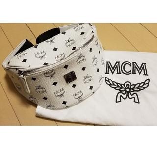 エムシーエム(MCM)のMCM★ショルダーバック(ショルダーバッグ)