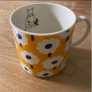 リトルミー(Little Me)のマグカップ ムーミン MOOMIN(グラス/カップ)