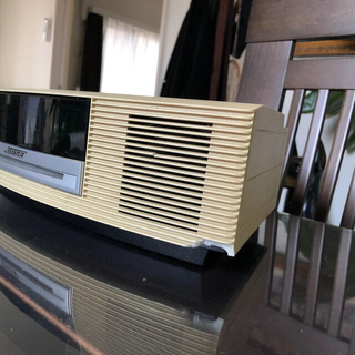 BOSEコンポ Wave music system