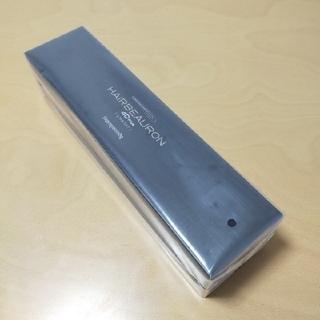 リュミエールブラン(Lumiere Blanc)のヘアビューロン 4D plus ストレートアイロン(ヘアアイロン)