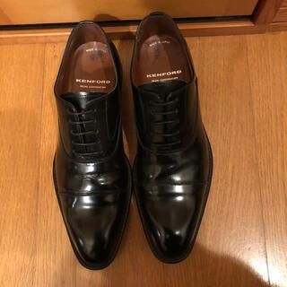 リーガル(REGAL)のリーガル ケンフォード ストレートチップ ブラック 26cm (ドレス/ビジネス)