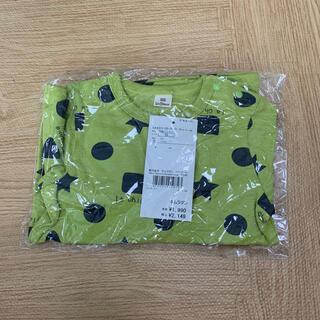 キムラタン(キムラタン)の新品 キムラタン  長袖シャツ ロンT(Tシャツ/カットソー)