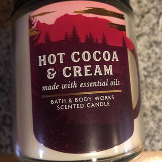 バスアンドボディーワークス(Bath & Body Works)の専用(キャンドル)