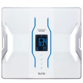タニタ(TANITA)のタニタ 体組成計  ホワイト RD-906 WH(体重計/体脂肪計)