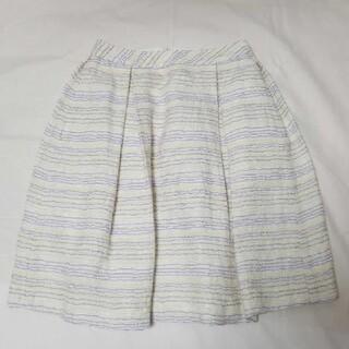 ルネ(René)のスカート サイズ36  Rene ルネ(ひざ丈スカート)
