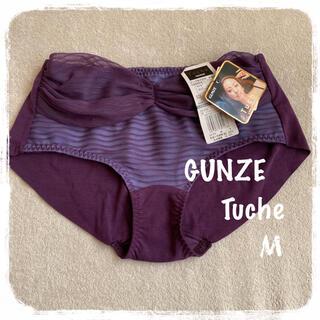 グンゼ(GUNZE)の新品 GUNZE グンゼ tuche  ショーツ リボン(ショーツ)