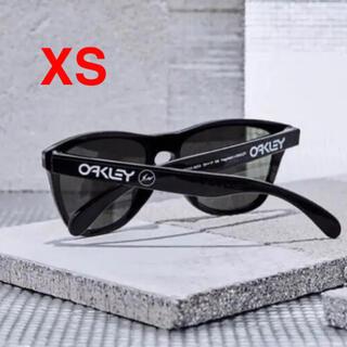 Oakley × Fragment Frogskin XS(サングラス/メガネ)