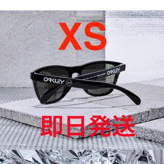 Oakley - 新品未使用 OAKLEY x Fragment FROGSKINS XS