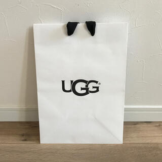 アグ(UGG)のUGG ショッパー(ショップ袋)