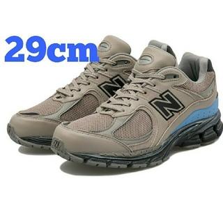 ニューバランス(New Balance)のnew balance ML2002RN 29cm ニューバランス(スニーカー)