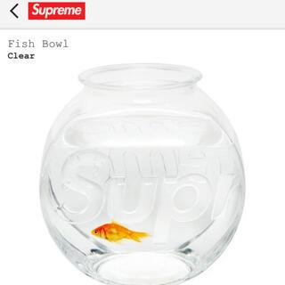 シュプリーム(Supreme)のsupreme fish bowl(食器)
