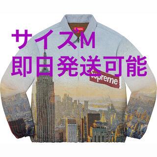 シュプリーム(Supreme)のsupreme aerial jacket M(Gジャン/デニムジャケット)