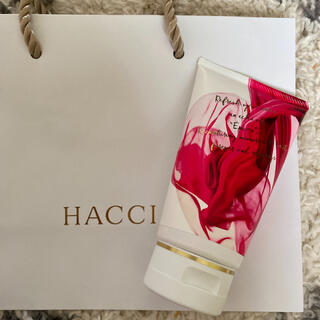 ハッチ(HACCI)のHACCI ボディクリーム エピス 95g(ボディクリーム)