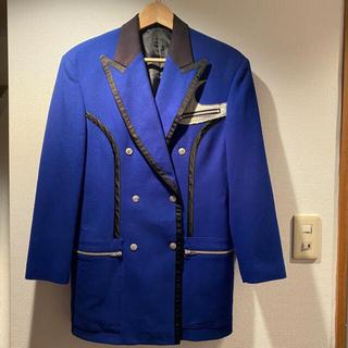 ジャンポールゴルチエ(Jean-Paul GAULTIER)の激レア Jean Paul Gaultier tailored jacket(テーラードジャケット)