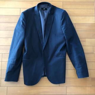 エイチアンドエム(H&M)のジャケット ブレザー(テーラードジャケット)