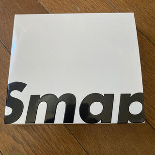 スマップ(SMAP)のSMAP(ポップス/ロック(邦楽))