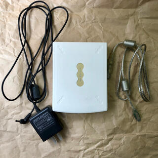 オリンパス(OLYMPUS)のMO ドライブ OLYMPUS(PC周辺機器)