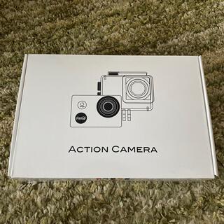 コカコーラ(コカ・コーラ)のアクションカメラ コカ・コーラ非売品(ビデオカメラ)
