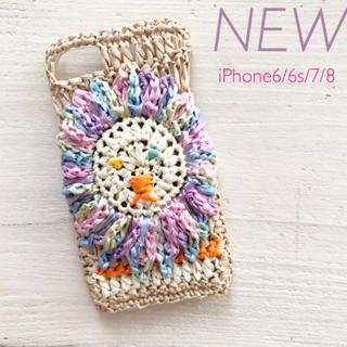 【新品】iPhoneケース ミラクルライオン(iPhoneケース)
