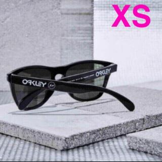 オークリー(Oakley)のFROGSKINS XS fragment(サングラス/メガネ)