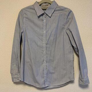 ミッシュマッシュ(MISCH MASCH)のボーダーシャツ(シャツ/ブラウス(長袖/七分))