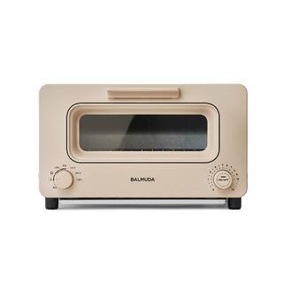 バルミューダ(BALMUDA)のバルミューダ ザ・トースター 新型(K05A) ベージュ(その他)