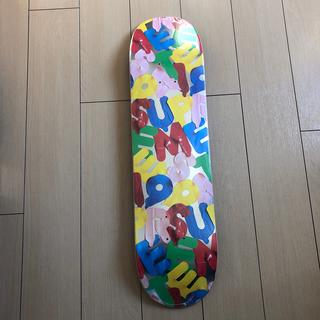 シュプリーム(Supreme)のBalloons Skateboard :8.125 x 32(スケートボード)