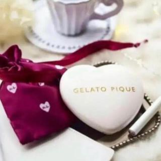ジェラートピケ(gelato pique)のジェラートピケ 印鑑ケース 巾着セット(印鑑/スタンプ/朱肉)