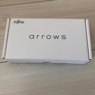 アンドロイド(ANDROID)のarrows rx(スマートフォン本体)