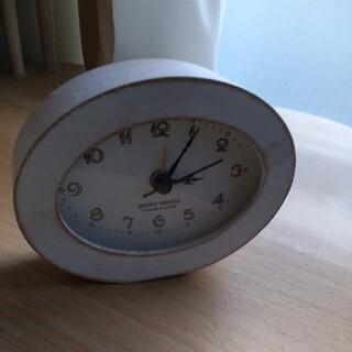 キャトルセゾン(quatre saisons)のキャトルセゾン 置き時計(置時計)