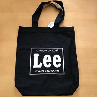 リー(Lee)の☆新品lee  トート☆(トートバッグ)