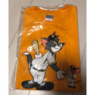 阪神タイガース - 阪神タイガース トムとジェリー Tシャツ