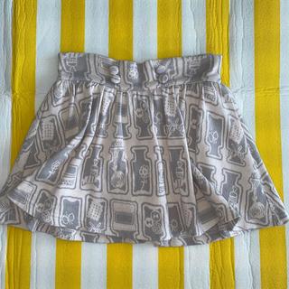 マーキーズ(MARKEY'S)のマーキーズ ミニスカート(110~120)(スカート)