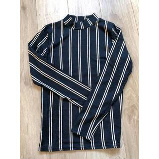 アナップ(ANAP)のANAP ボーダー ロンT(Tシャツ(長袖/七分))