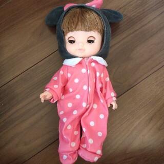 バンダイ(BANDAI)のレミン&ソラン ミニー 衣装(人形)