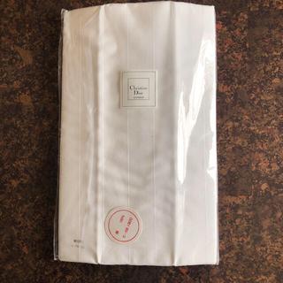 クリスチャンディオール(Christian Dior)のクリスチャンディオール ワイシャツ生地(生地/糸)