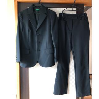 ベネトン(BENETTON)のベネトン パンツスーツ(スーツ)