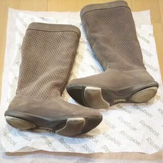 リーボック(Reebok)のReebok ブーツ 24.5cm(ブーツ)
