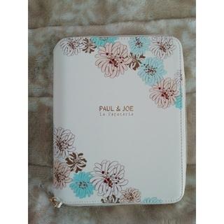 ポールアンドジョー(PAUL & JOE)のポールアンドジョー 手帳カバー (カレンダー/スケジュール)