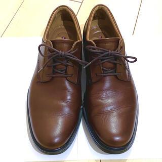Clarks - Clarks  アンアルドリックレース 革靴 メンズ ビジネスシューズ 26.0