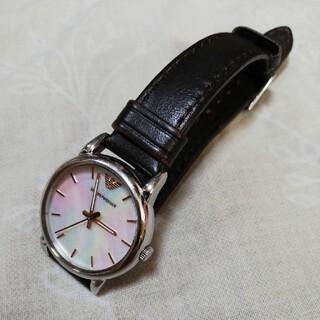 エンポリオアルマーニ(Emporio Armani)のEMPORIO ARMANI アルマーニ 腕時計(腕時計)