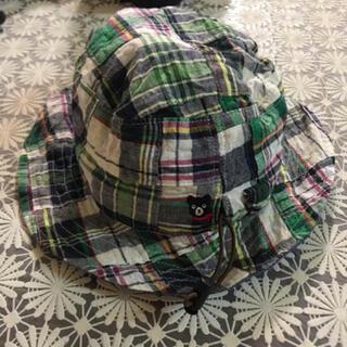 DOUBLE.B - ダブルB 美品 帽子