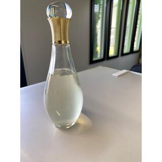 ディオール(Dior)のディオール ジャドール ボディオイル 150ml (ボディオイル)