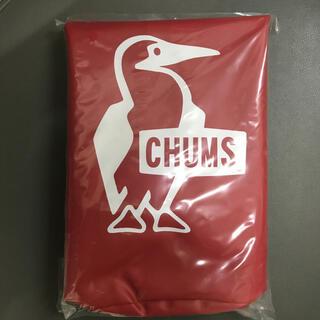 チャムス(CHUMS)のモノマックス付録 チャムス ブービーバードドライバッグ(その他)