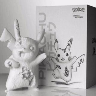 ポケモン(ポケモン)のDaniel Arsham × Pokémon ピカチュウ 世界500個限定(彫刻/オブジェ)